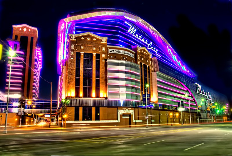 Rivers Casino Hotel
