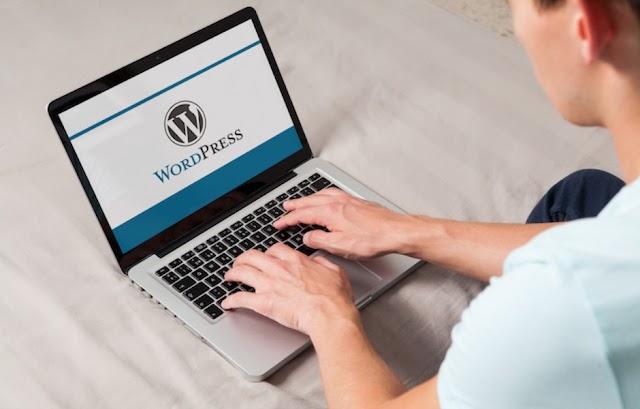 5 Cara mengamankan WordPress dari modus peretasan