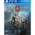 God of War para PS4 mídia digital jogo original e completo