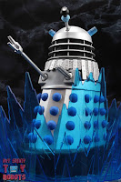 Custom Daleks Invasion Earth 2150AD Drone 16