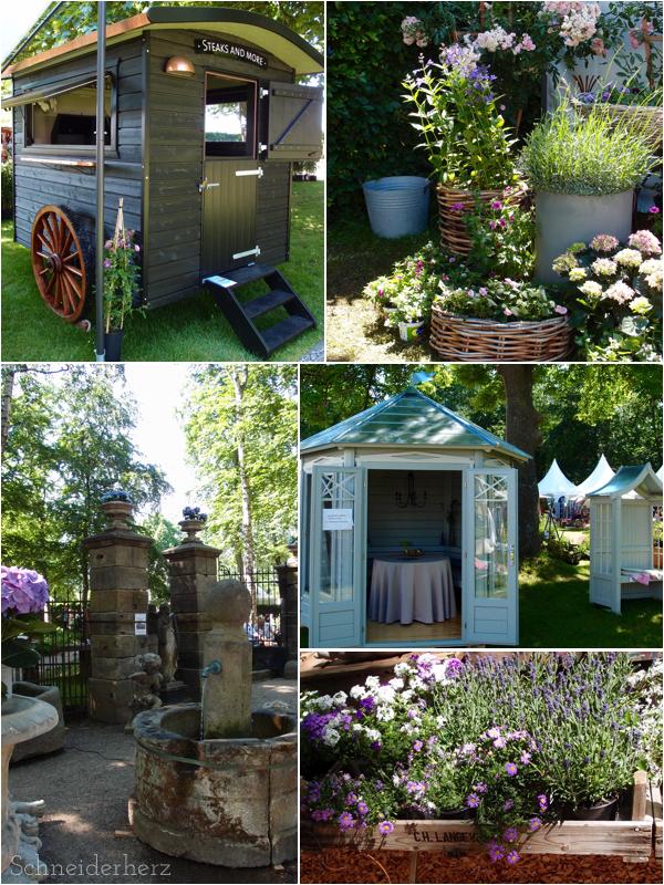 Stockseehof Park Garden schöne Dinge