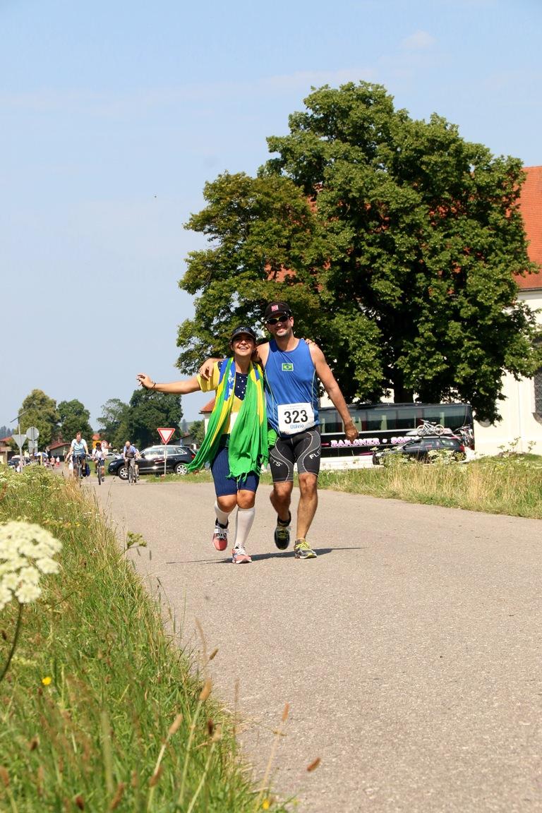 Königsschlösser Romantic Marathon