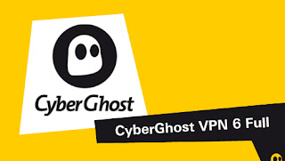 Download CyberGhost 6 Full