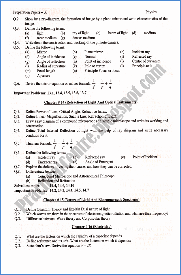 physics-10th-adamjee-coaching-guess-paper-2019-science-group