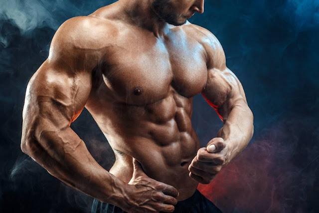 Aumenta masa muscular
