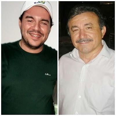 Em Rafael Fernandes, disputa eleitoral deverá ser marcada por forte polarização entre Antônio Filho e Bruno Anastácio. Dr. Biel corre por fora!