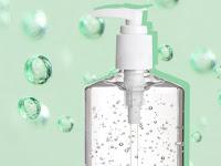 Cara Mudah Membuat Hand Sanitizer Sendiri di Rumah Menurut dr. Andreas Wilson Setiawan