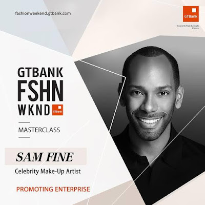 GTBank Fashion Weeekend
