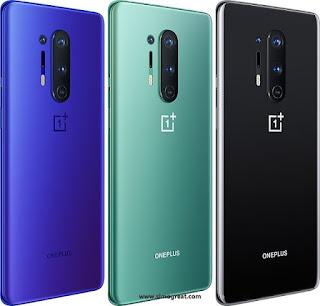 أهم المواصفات هاتف oneplus 8 pro يأتي الهاتف oneplus 8 pro بواجهة OxygenOS 10.0 تعتبر من أفضل الواجهة سريعة وعملية المبنية على  Android 10.0.