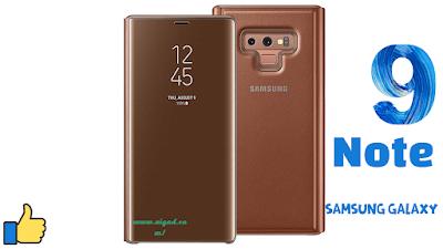 مواصفات وسعر Samsung Galaxy Note 9