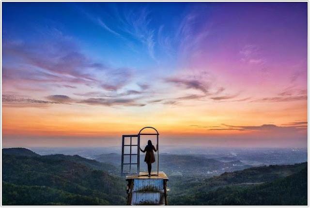 Pintu Langit Dahromo;10 Top Destinasi Wisata Bantul