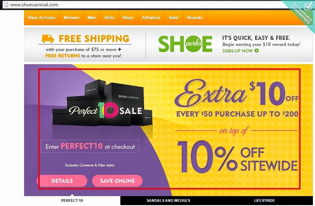 picture relating to Rack Room Shoes Printable Coupon named Coupon rack house footwear - Las vegas present offers 2018