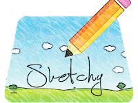 Sketchy - Icon Pack Apk v1.44