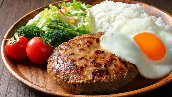 痩せやすい体質づくりは「食べる順番」