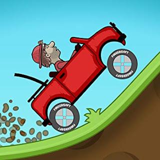 تحميل لعبة Hill Climb Racing للأندرويد apk للتسلق بالسيارات