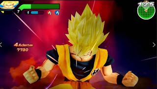 DBZ TTT MOD AF LATINO CON MENÚ PERMANENTE [FOR ANDROID Y PC PPSSPP]+DOWNLOAD
