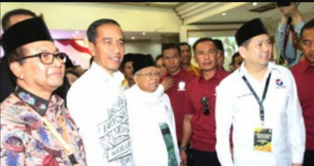 Tak Pernah Lindungi Koruptor, Jokowi Diyakini Unggul di Debat Isu Korupsi
