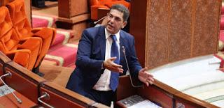 وزير التربية الوطنية يحُل غدا بمجلس المستشارين