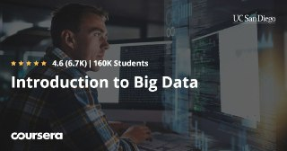 [Coursera] Introduction to Big Data