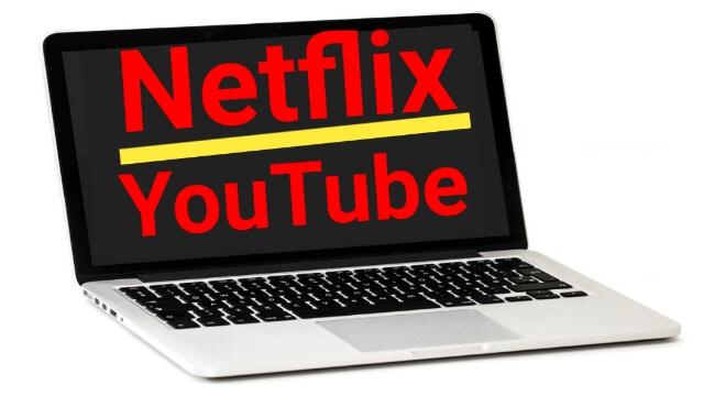 يوتيوب يثبت قوته ضد Netflix في حروب البث