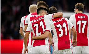 مشاهدة مباراة أياكس وأبويل نيقوسيا بث مباشر اليوم 20-8-2019 في دوري ابطال اوروبا