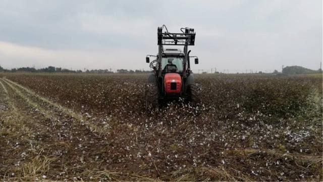 Καταβάλλονται αύριο αποζημιώσεις 22 εκατ. ευρώ σε πληγέντες αγρότες