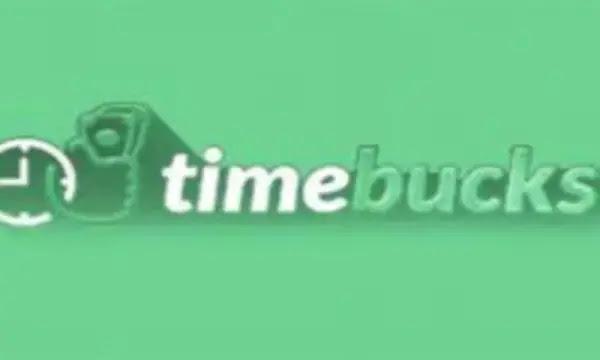الربح من الانترنت موقع time bucks