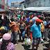 Briga com faca e facão deixa dois feridos na feira livre de Capim Grosso