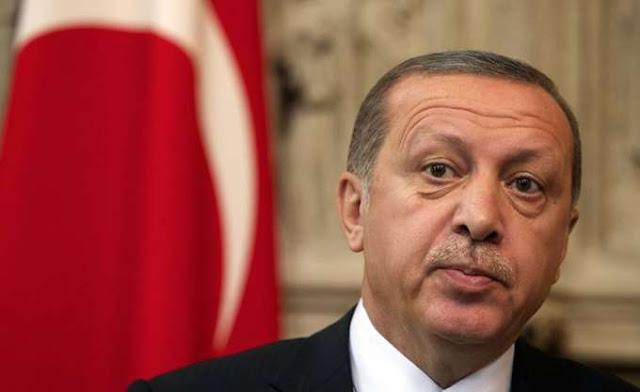 Γιατί ο Erdogan απέπεμψε τον κορυφαίο κληρικό της Τουρκίας;