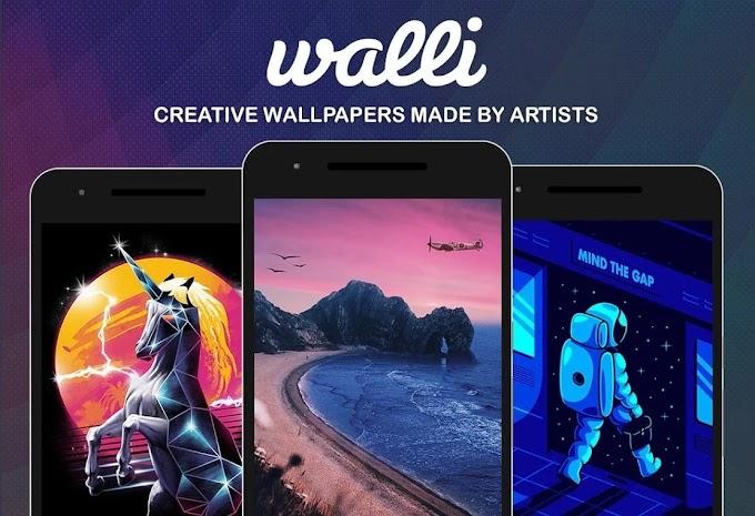 Walli Premium APK - HD Wallpapers v2.10.0.96