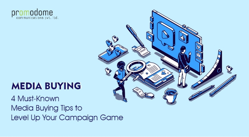 Media Buying Tips to Level Up Your Campaign Game
