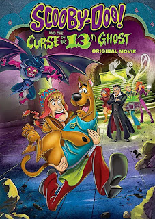 Scooby-Doo! and the Curse of the 13th Ghost 2019 مترجم