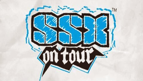 ssx on tour iso