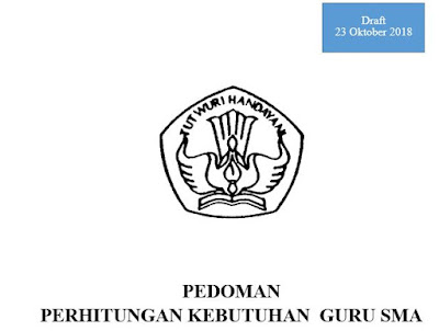 Pedoman Penghitungan Kebutuhan Guru SMA Draf 23 Oktober 2018.doc, https://riviewfile.blogspot.com