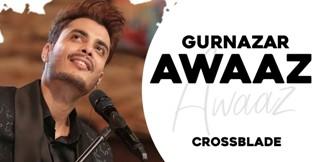 Awaaz Lyrics - Gurnazar