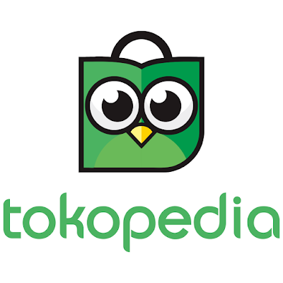 Download Logo Tokopedia Corel Draw X7