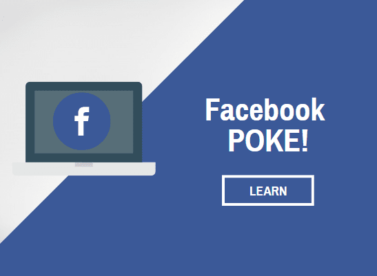 How to Poke Your Friends On Facebook | Locating Facebook Pokes Sent By You