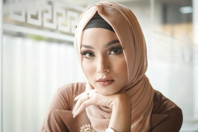 Sumaiya Haque - More Than Anyone Else, Do It for Yourself (Style Influencer From Bangladesh)