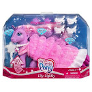 My Little Pony Lily Lightly Deluxe Unicorn  G3 Pony