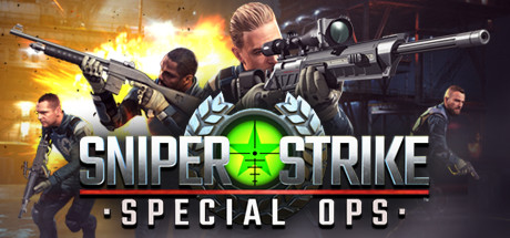 Sniper Strike: Special Ops free