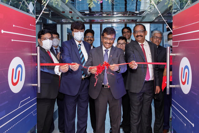 Union Bank of India accelerates its Digital Transformation journey with the inauguration of Digital Vertical at BKC, Mumbai