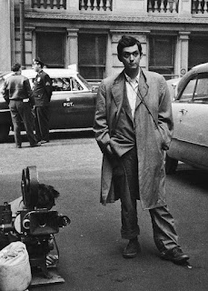 Stanley Kubrick detrás de las cámaras