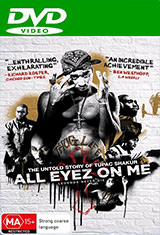 All Eyez on Me (2017) DVDRip Latino AC3 2.0