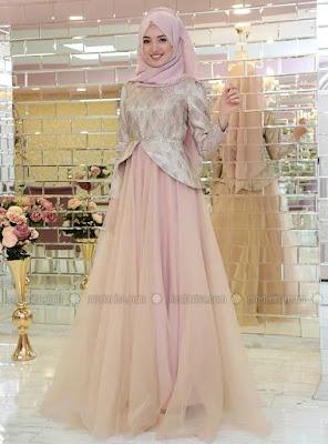 Malabis hijab mode 2019