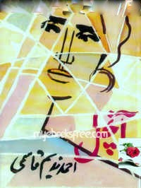 Aanchal Pdf Novel Book by Ahmad Nadeem Qasmi