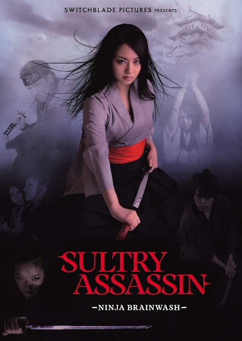 The Sultry Assassin : The Aphrodisiac Kill (mmsub)