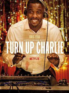 Sinopsis pemain genre Serial Turn Up Charlie (2019)