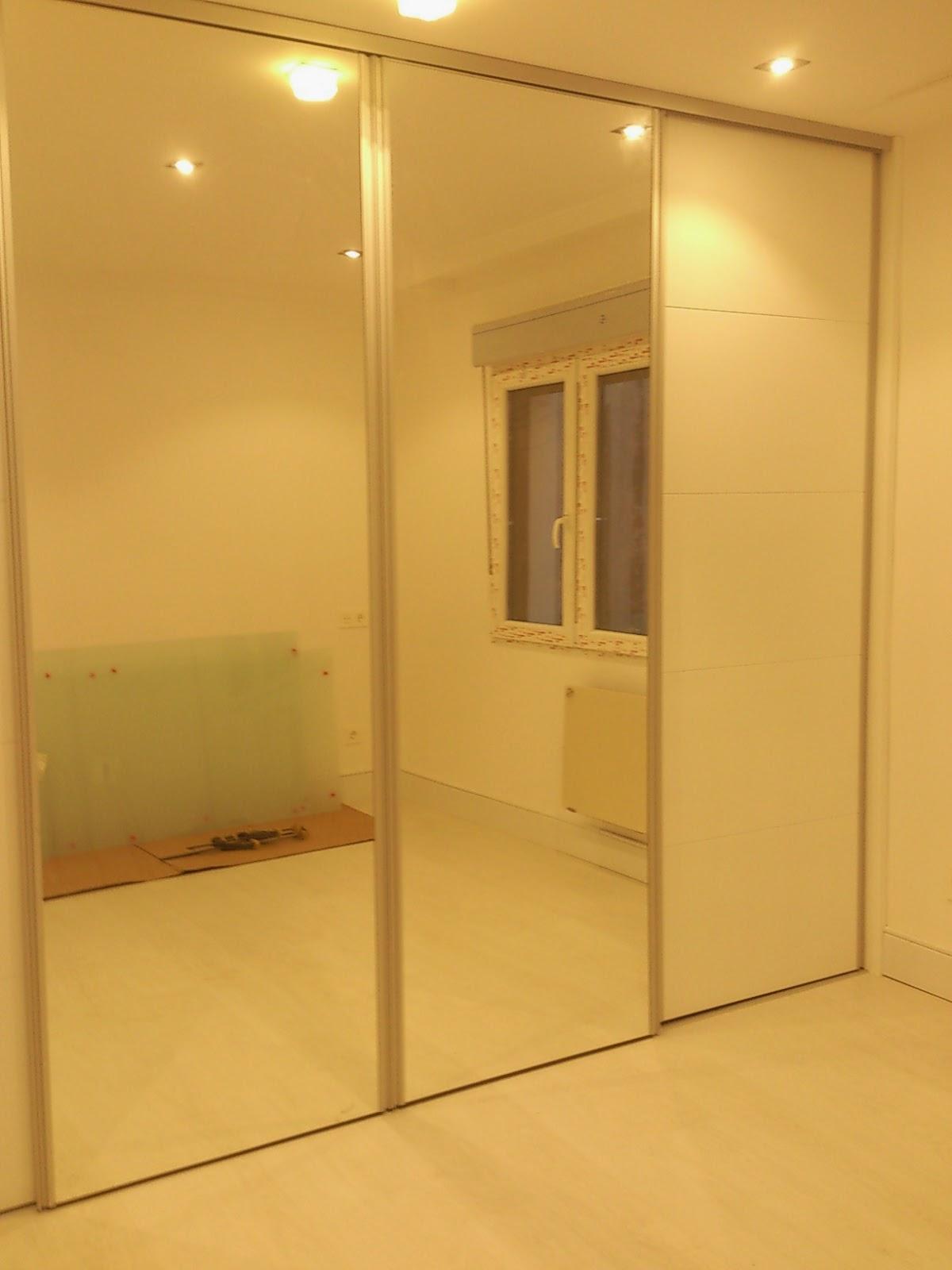 Interiorismo y decoracion lola torga el antes y despu s - Armarios para entradas ...