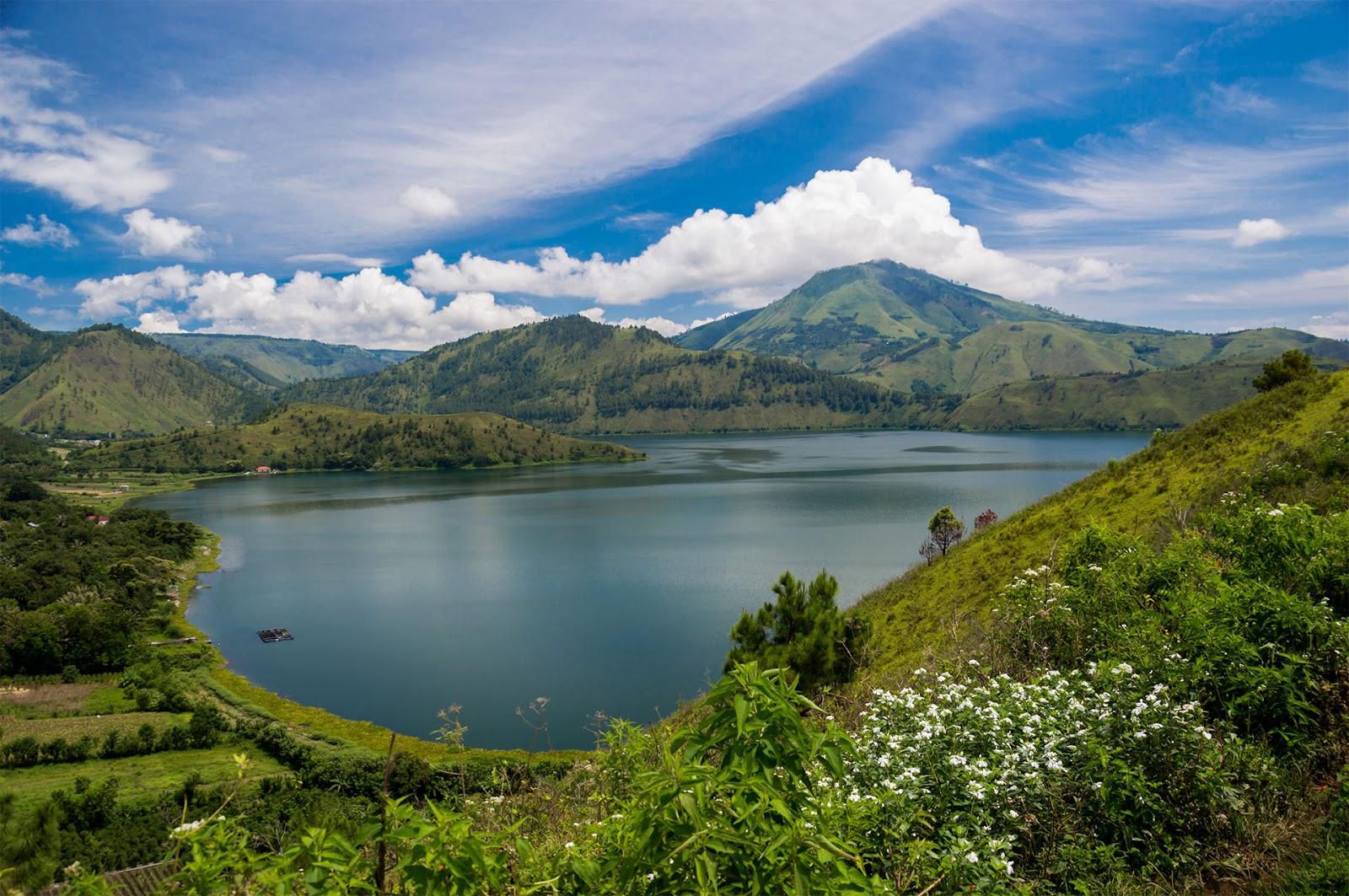 Tour Ke Danau Toba dan Medan 4D3N