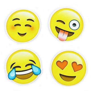 Porta Copos Emoji smile